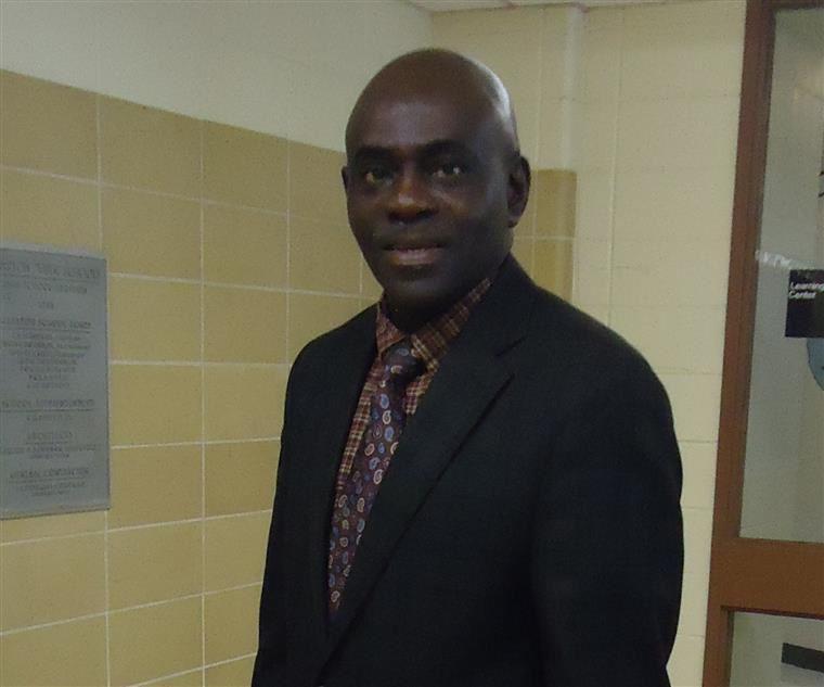 Olatunji Oduwole