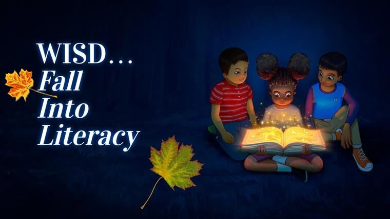 Fall Into Literacy